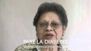 DIABETES ANSIEDAD POR HARINAS Y DULCES NO MAS