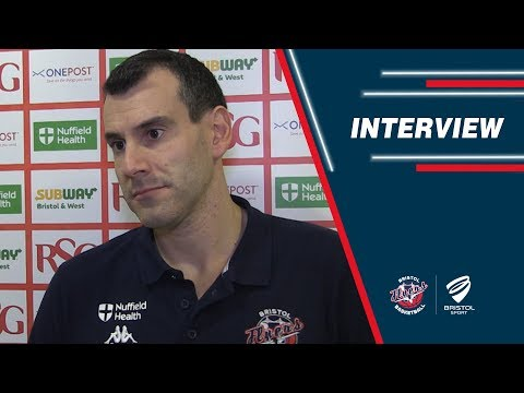 """Kapoulas - """"Our defensive intensity in the fourth was the key."""""""