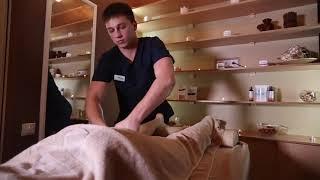 Услуги массажа в Краснодаре