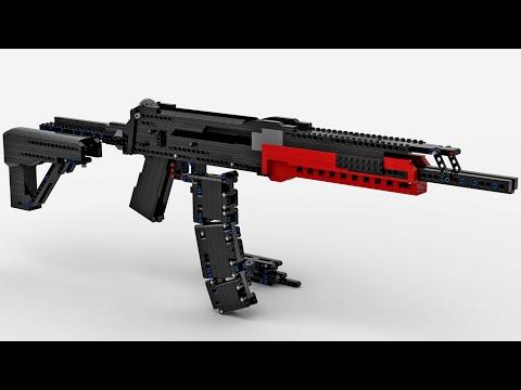 ОНИ РЕАЛЬНО СУЩЕСТВУЮТ! 20 LEGO Вещей с Aliexpress, от которых ты офигеешь