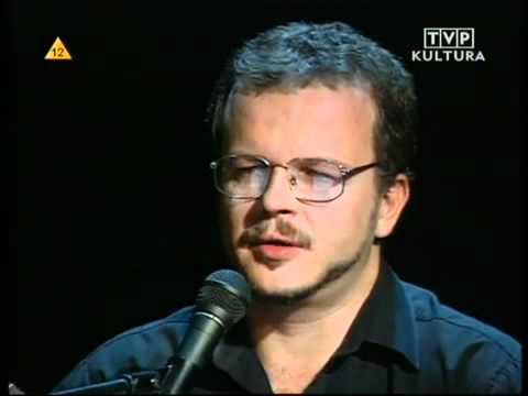 Jacek Kaczmarski - Przeczucie