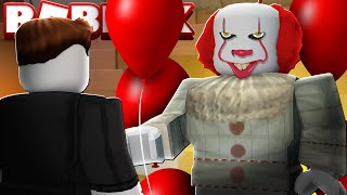 Roblox: IT A COISA 2 NO ROBLOX!! (The Clown Killings) ‹ DONAT3LO ›
