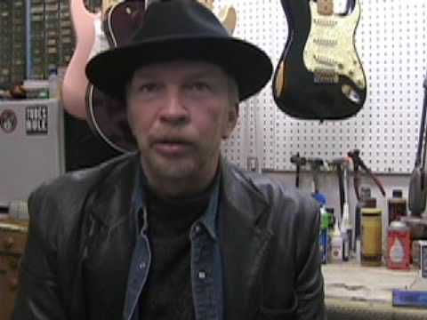 Dave Alvin: The Guilty Women & Chris Gaffney Tribute