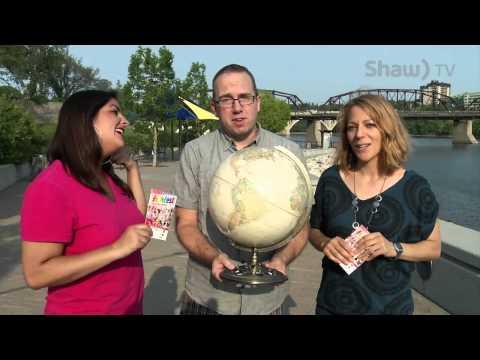 Folkfest 2015 on Shaw TV