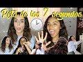RETO DE LOS 7 SEGUNDOS Con JESSICA LORC Johanna De La Cruz mp3