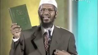 Islam has been copied from Buddhism Question asked to Dr. Zakir Naik