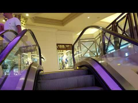 Caesars Forum Shops Las Vegas Part Two