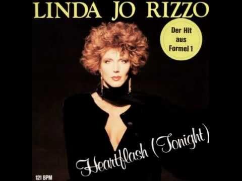 Linda Jo Rizzo - Heartflash (Tonight) (1986)