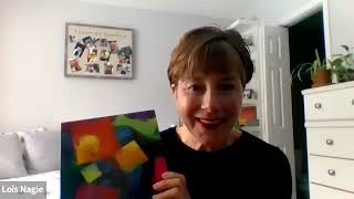 My Many Colored Days read by Lois N.