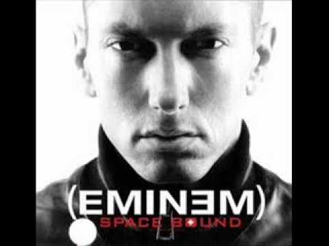 EMINEM SPACE BOUND  MP3