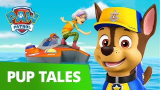 PAW Patrol   Pup Tales #24   Rescue Episodes