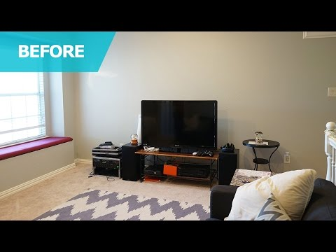 Bonus Room Makeover Ideas – IKEA Home Tour
