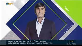 Rıdvan Dilmen ve Murat Kosova ile %100 Futbol | 21 Eylül 2020