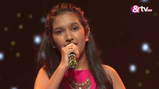 the voice of india kids