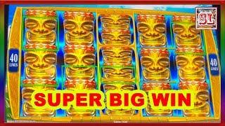 Video ** SUPER BIG WIN ON NEW KONAMI GAME ** HAWAIIAN SHORES ** SLOT LOVER ** download MP3, 3GP, MP4, WEBM, AVI, FLV Juli 2018