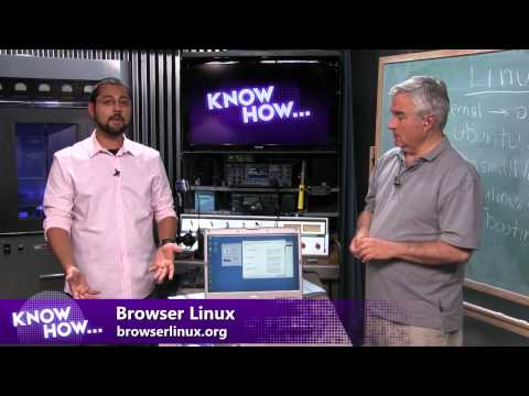 Know How... 5: Resurrect an old PC with Linux