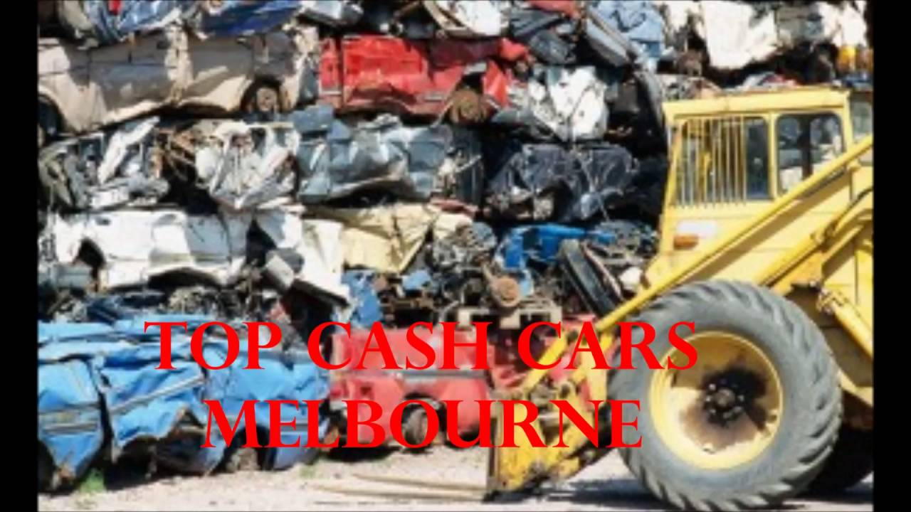 Top cash cars melbourne - YouTube