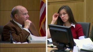Jodi Arias jurors zing the defense witness