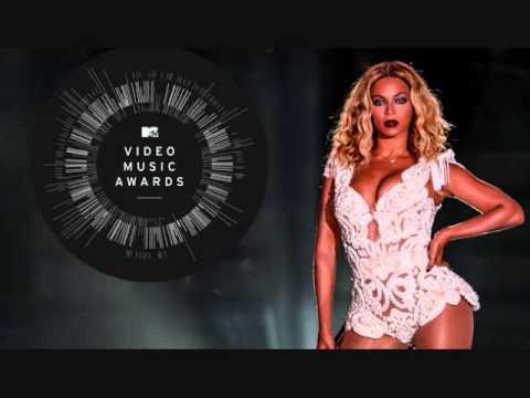 Beyonce - MTV VMA Video Vanguard Medley - Instrumental/Karaoke