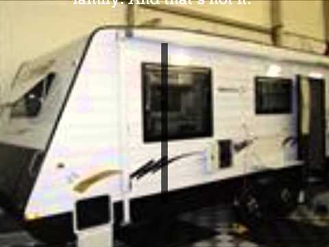 Caravans For Sale -- The Luxury of Traveling