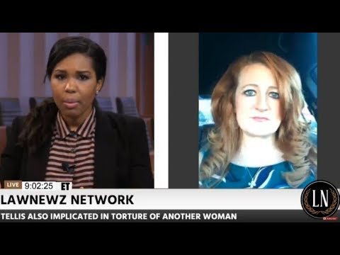 Reporter Clarion Ledger Talks Jessica Chambers Murder Trial on LawNewz Network