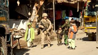 3rd Battalion 7th Marines 2012 Deployment Video