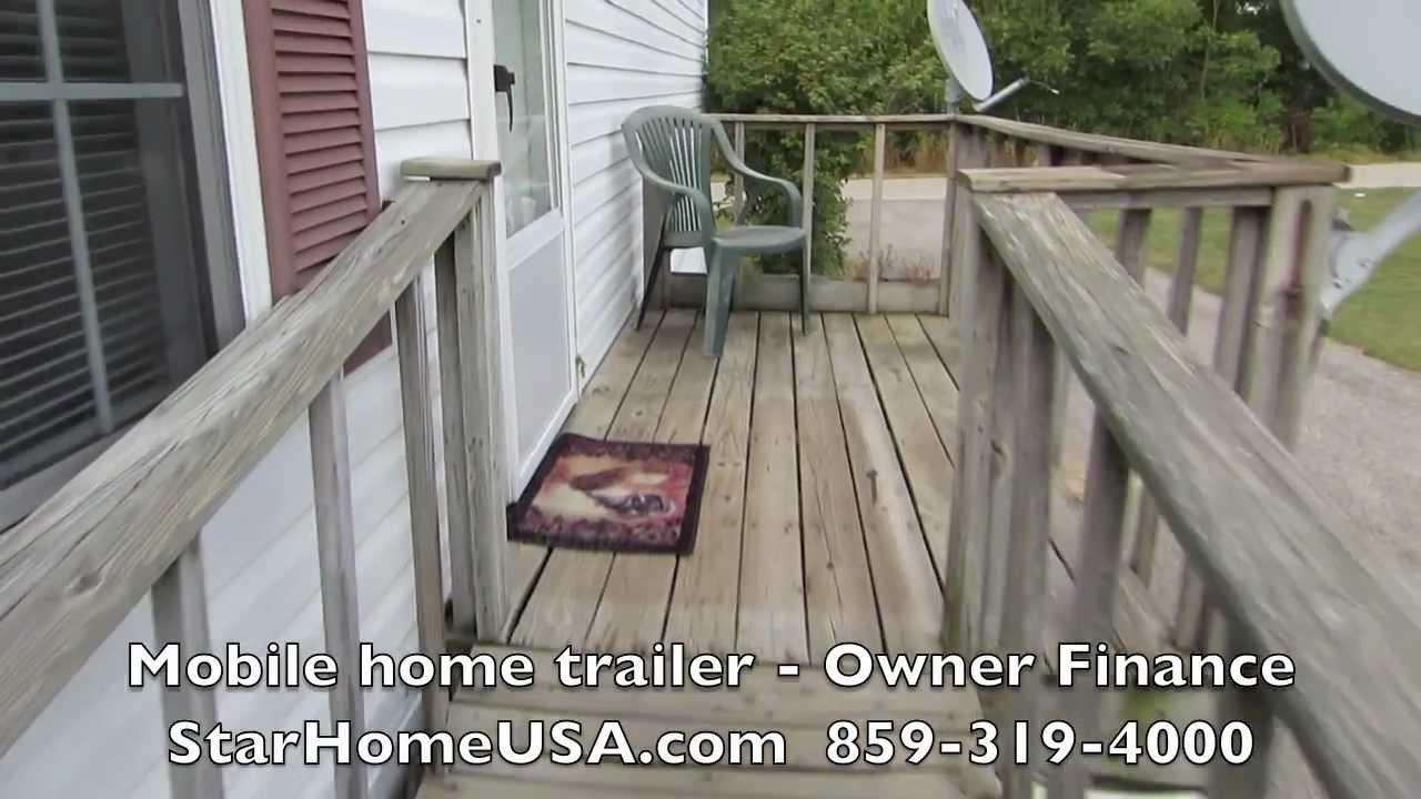owner finance campbellsville kentucky mobile home for