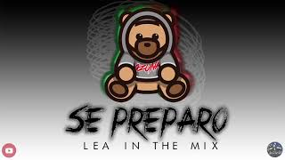 Se preparó ✘ LEA IN THE MIX