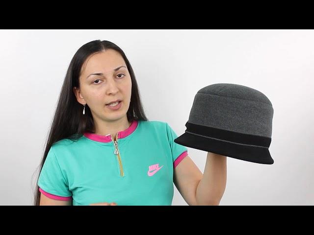 Шляпа, Вилора Графблэк