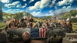 RMG Rebooted EP 166 Far Cry 5 Xbox One Game Review