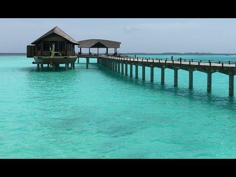 Must Visit Maldives Sun Siyam Iru Fushi Resort Indian Ocean Boat Trip