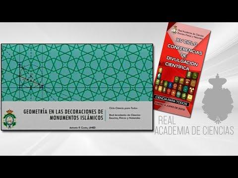 Antonio F. Costa González, 14 de marzo de 2019.10ª conferencia delXV CICLO DE CONFERENCIAS DE DIVULGACIÓN CIENTÍFICA.CIENCA PARA TODOS 2019▶ Suscríbete a nuestro canal de YouTubeRAC: https://www.youtube.com/RealAcademiadeCienciasExactasFísicasNatura