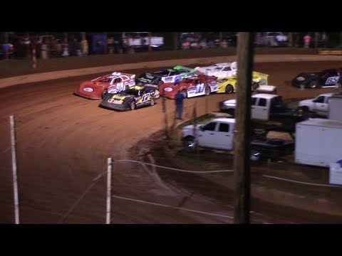 Winder Barrow Speedway Limited Late Model Feature Race  7/6/19