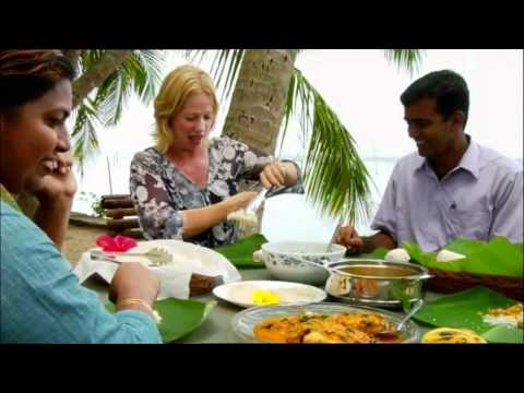 Breakfast Curry in Kerala - World Kitchen