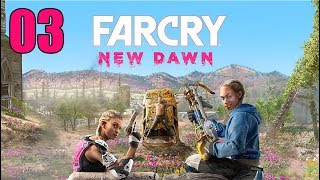 Far Cry New Dawn - Let's Play Part 3: Buzz Kill