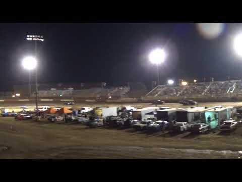 Perris Auto Speedway Factory Stock Heat 10-28-2017