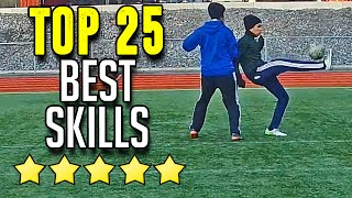 The 25 Most Amazing Football Tricks & Skills 2016(Can You Do This? The Best Soccer Football Tricks & Skills 2015/2016 - How many are you able to do? Heute zeigen wir euch die besten Fußballtricks 2016 ..., 2016-02-05T00:30:00.000Z)