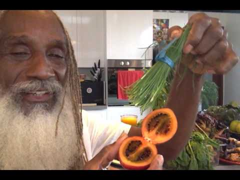 Dr. Aris LaTham: SUNFIRED RA-FOOD MOLECULAR NUTRITION 2