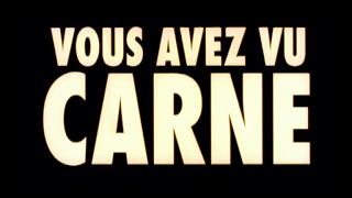 CARNE - Gaspar Noè (SUB ITA)