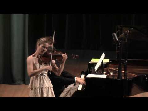 PROKOFIEV  5 Melodies, op.35a, Höpcker / Bidini - 1/2