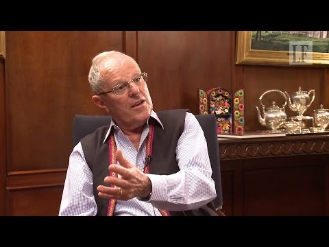 President of Peru on Gramercy lawsuit