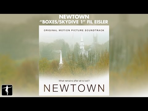 Boxes/Skydive 1 - Fil Eisler - Newtown (Official Video)
