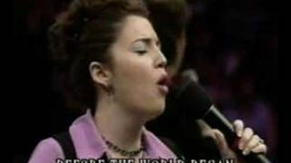 Women of Faith - Above All