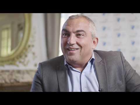 Olivier Novasque, Sidetrade - Sommet Des Leaders De La Finance : L'IA Pour Augmenter La Performance