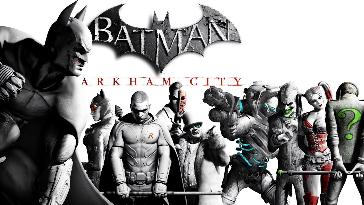 maxresdefault batman arkham city cova do gladiador youtube batman arkham city fuse box at edmiracle.co