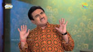 Jethalal & Bhide Argue At Society Meeting | TMKOC Comedy | Taarak Mehta Ka Ooltah Chashmah