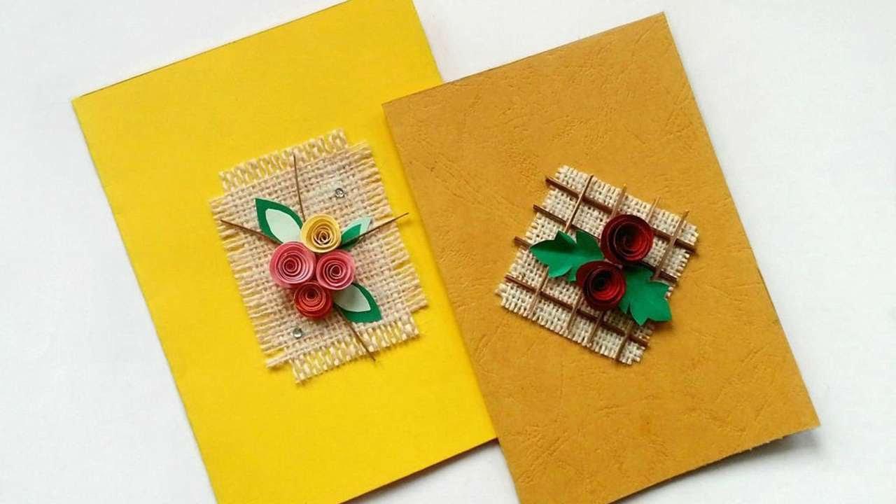 Изготовление открыток материал, открытки коллегу