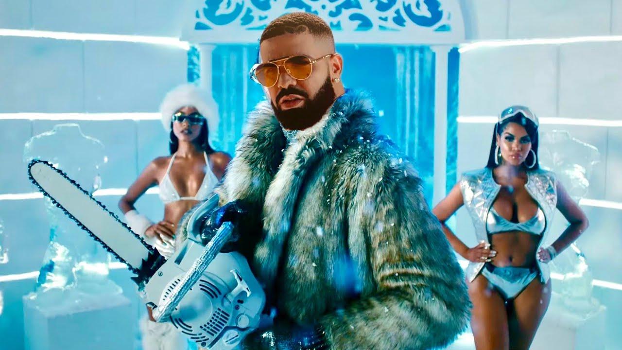 DOWNLOAD: Drake – Very ft. Nicki Minaj, Young Thug (Official Video) Mp4 song