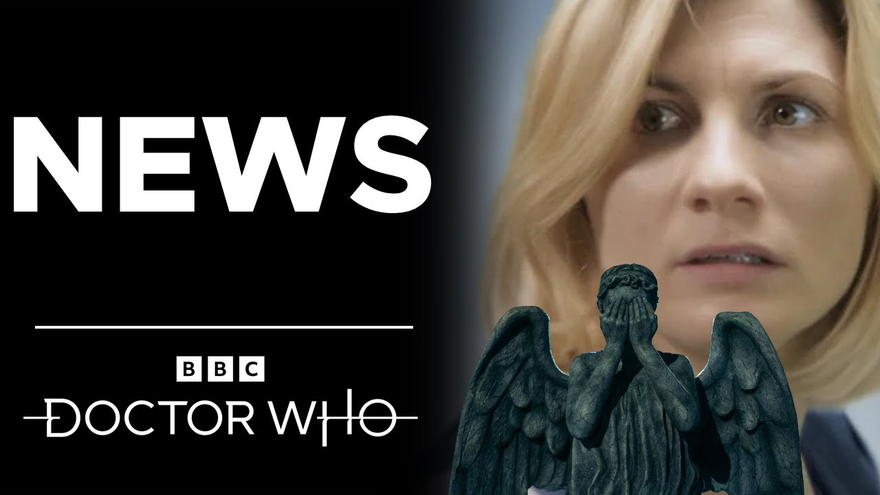 Download TIMELESS CHILD CONTINUES IN SERIES 13?! | NEW WEEPING ANGEL PURPOSE! | Doctor Who Series 13 News