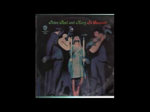 04 petet paul and mary in concert 1964